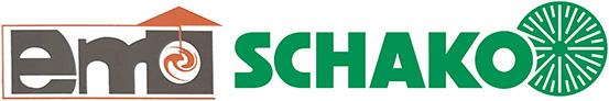 Emo Schako Logo